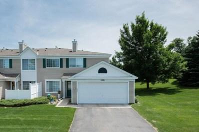 1821 Southcross Drive W UNIT 2401, Burnsville, MN 55306 - MLS#: 4966350