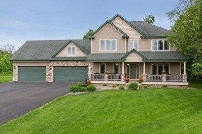 38052 Fieldstone Drive, North Branch, MN 55056 - MLS#: 4966396