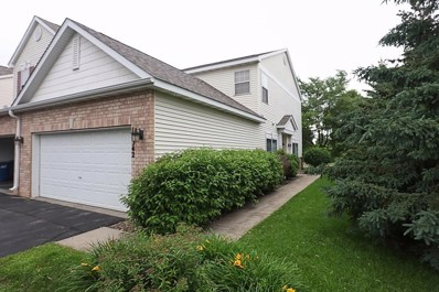 15342 Floret Way UNIT 62, Apple Valley, MN 55124 - MLS#: 4966415