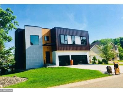 345 Toenjes Place E, Maplewood, MN 55117 - MLS#: 4966419
