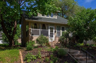 4049 Oakland Avenue, Minneapolis, MN 55407 - MLS#: 4966438
