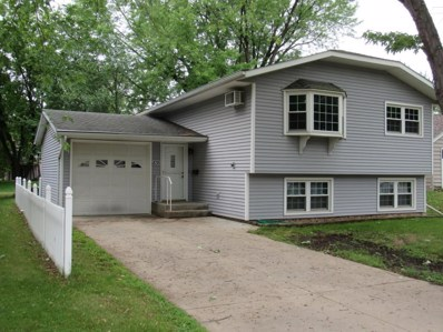 835 4th Avenue N, Sauk Rapids, MN 56379 - #: 4966856