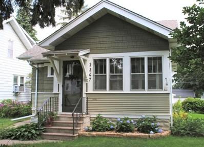 1267 Blair Avenue, Saint Paul, MN 55104 - MLS#: 4966975