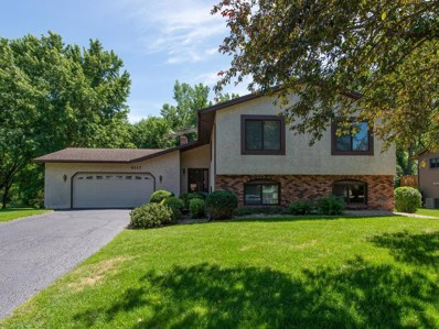 4117 Estate Drive, Brooklyn Park, MN 55443 - MLS#: 4967099