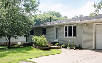 2121 Wuthering Heights Road, Eagan, MN 55122 - MLS#: 4967250