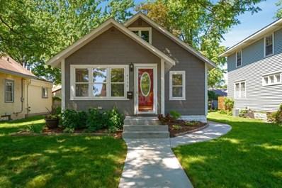 4132 Standish Avenue, Minneapolis, MN 55407 - MLS#: 4967438