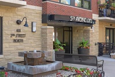 401 N 2nd Street UNIT 212, Minneapolis, MN 55401 - MLS#: 4967615