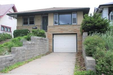 1485 Albany Avenue, Saint Paul, MN 55108 - MLS#: 4967654
