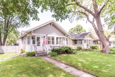 5016 38th Avenue S, Minneapolis, MN 55417 - MLS#: 4968076