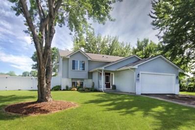 758 Dakota Circle, Shakopee, MN 55379 - MLS#: 4968095