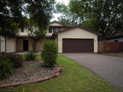 3576 Hillsboro Avenue N, New Hope, MN 55427 - MLS#: 4968168