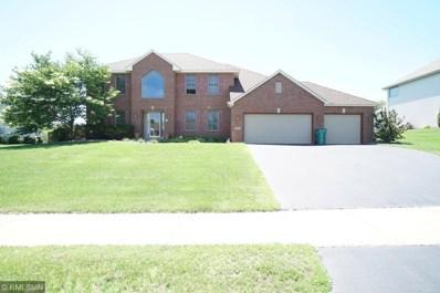 12467 Silverwood Drive, Eden Prairie, MN 55347 - MLS#: 4968177