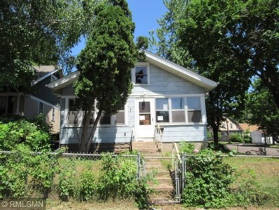 1055 Fremont Avenue, Saint Paul, MN 55106 - MLS#: 4968262