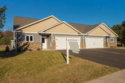 732 Hilltop Drive, Taylors Falls, MN 55084 - MLS#: 4968425