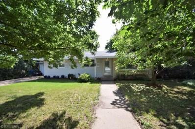 125 Hartman Circle NE, Fridley, MN 55432 - MLS#: 4968521