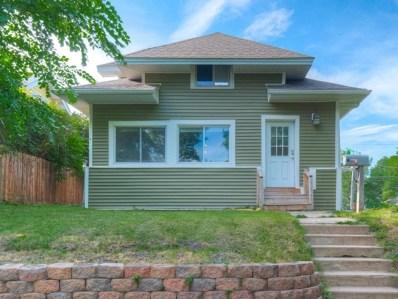 1687 Hyacinth Avenue E, Saint Paul, MN 55106 - MLS#: 4968608