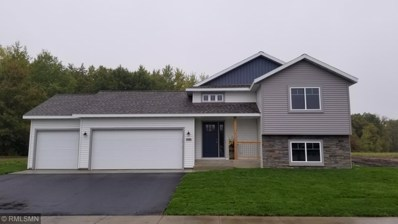 1597 20th Avenue NE, Sauk Rapids, MN 56379 - MLS#: 4968652