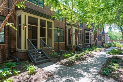 837 River Mews Court, Minneapolis, MN 55414 - MLS#: 4968970