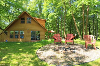 16987 N Eagle Lake Road, Fifty Lakes, MN 56448 - MLS#: 4968983