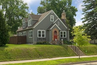 3211 Arthur Street NE, Minneapolis, MN 55418 - MLS#: 4969022