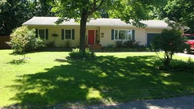 359 Briar Lane, Taylors Falls, MN 55084 - MLS#: 4969105