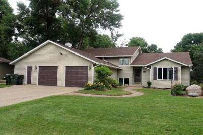 159 Elk Drive SE, Hutchinson, MN 55350 - MLS#: 4969120