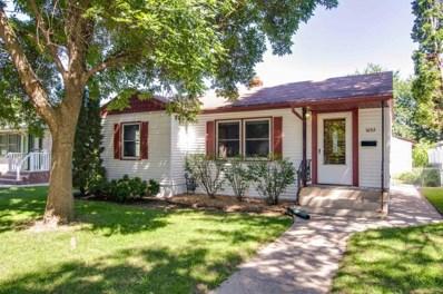 1693 Nebraska Avenue E, Saint Paul, MN 55106 - MLS#: 4969197