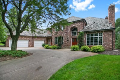 4 Buffalo Road, North Oaks, MN 55127 - MLS#: 4969209
