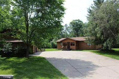 6540 River Road NE, Sauk Rapids, MN 56379 - MLS#: 4969276