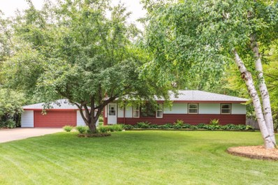 3532 142nd Avenue NW, Andover, MN 55304 - MLS#: 4969407