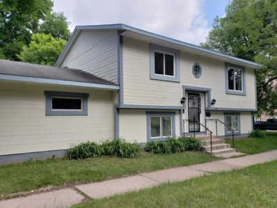 550 Earl Street, Saint Paul, MN 55106 - MLS#: 4969470
