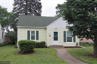 3742 Noble Avenue N, Robbinsdale, MN 55422 - MLS#: 4969558