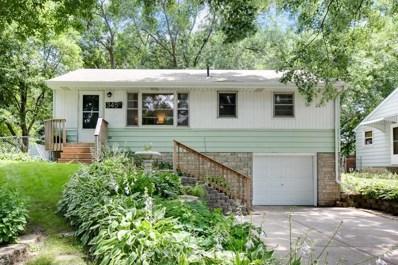 345 Greystone Avenue N, Oakdale, MN 55128 - MLS#: 4969627