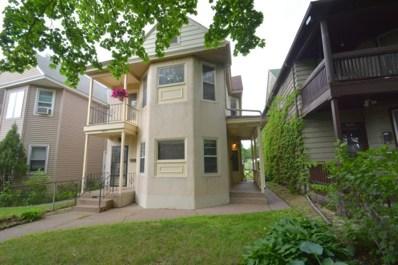 2535 Monroe Street NE, Minneapolis, MN 55418 - MLS#: 4969742
