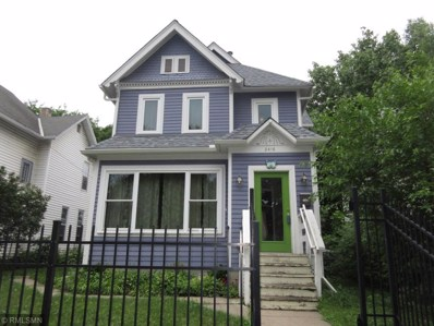 2416 11th Avenue S, Minneapolis, MN 55404 - MLS#: 4970006