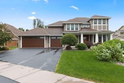 18243 65th Avenue N, Maple Grove, MN 55311 - MLS#: 4970037