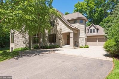 18640 Saint Mellion Place, Eden Prairie, MN 55347 - MLS#: 4970079