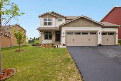 17984 Hydra Court, Lakeville, MN 55044 - MLS#: 4970287