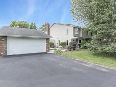 9368 Ranchview Lane N, Maple Grove, MN 55369 - MLS#: 4970494