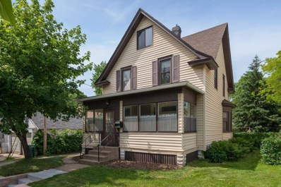 1483 Charles Avenue, Saint Paul, MN 55104 - MLS#: 4970614