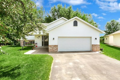 601 Pinewood Court, Waite Park, MN 56387 - MLS#: 4970737