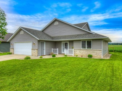 809 Prairie Oak Drive, Belle Plaine, MN 56011 - MLS#: 4970837