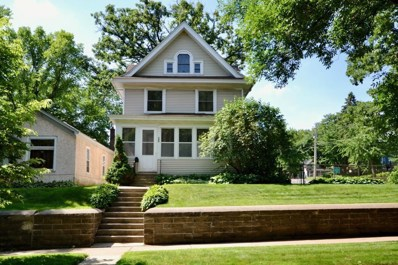 298 Baker Street E, Saint Paul, MN 55107 - MLS#: 4970875