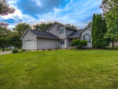 1331 Indian Oaks Circle, Arden Hills, MN 55112 - MLS#: 4970907