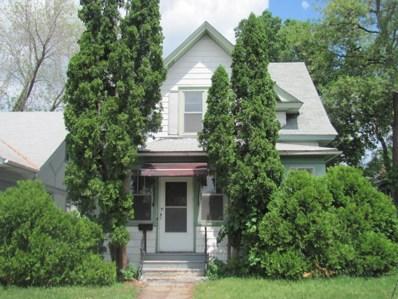 1511 Wynne Avenue, Saint Paul, MN 55108 - MLS#: 4971239