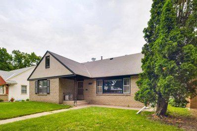 3623 Benjamin Street NE, Minneapolis, MN 55418 - MLS#: 4971451