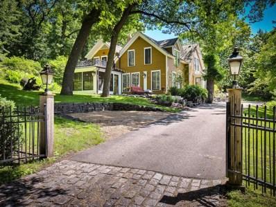 18150 Shavers Lane, Woodland, MN 55391 - MLS#: 4971460