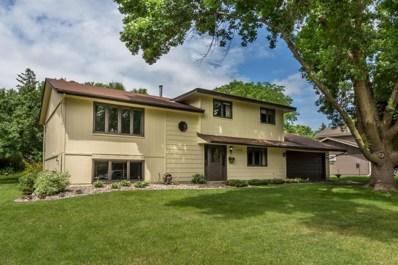 12708 Country View Lane, Burnsville, MN 55337 - MLS#: 4971568