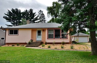1034 Ingerson Road, Shoreview, MN 55126 - MLS#: 4971737