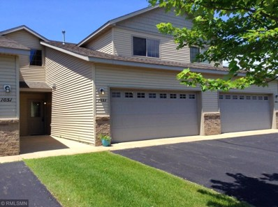 1053 Manor Court, Saint Cloud, MN 56303 - MLS#: 4971793